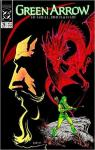 Green Arrow, tome 4 : Blood of the Dragon par Grell