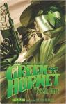 Green Hornet: Year One Volume 1 par Wagner