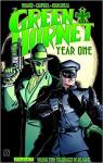 Green Hornet: Year One Volume 2: The Biggest of All Game par Wagner
