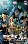 Guardians of the Galaxy/All-New X-Men: The Trial of Jean Grey par Bendis