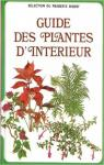 Guide des plantes d'interieur par Reader's Digest