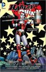 Harley Quinn, tome 1 : Hot in the City par Palmiotti