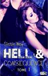 Hell & Consequence, tome 1 par Roy