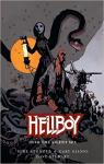 Hellboy: Into the Silent Sea par Mignola