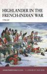 Highlander in the French-Indian War 1756–67 par McCulloch