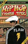 Hip Hop Family Tree, tome 1 : 1970s-1981 par Piskor