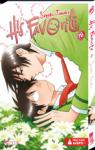 His Favorite, tome 10 par Tanaka