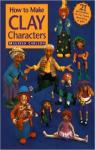 How to Make Clay Characters par Carlson