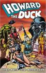 Howard the Duck: The Complete Collection Vol. 2 par Gerber