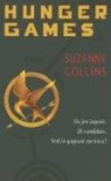 Hunger Games, tome 1 par Collins