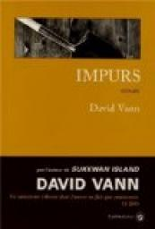 Impurs par David Vann