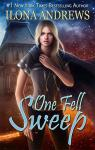 Innkeeper Chronicles, tome 3 : One Fell Sweep par Andrews
