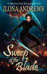 Innkeeper Chronicles, tome 4 : Sweep of the Blade par Andrews