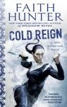Jane Yellowrock, tome 11 : Cold Reign par Hunter