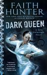 Jane Yellowrock, tome 12 : Dark Queen par Hunter