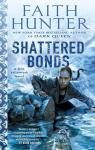 Jane Yellowrock, tome 13 : Shattered Bonds par Hunter