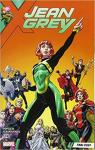 Jean Grey Vol. 2: Final Fight par Hopeless