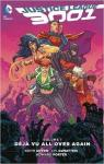 Justice League 3001, tome 1 : Deja Vu All Over Again par Giffen