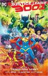Justice League 3001, tome 2 : Things Fall Apart par Giffen