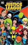 Justice League : Corporate Maneuvers par DeMatteis