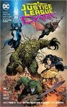 Justice League Dark, tome 1 : The Last Age of Magic par Tynion IV