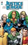 Justice League International, tome 1 par Giffen