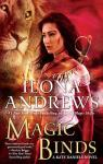 Kate Daniels, tome 9 : Magic Binds par Andrews