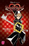 Kingdom Hearts 358/2 Days - Intégrale, tome 1 par Amano
