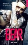 Kingdom, tome 3 : Bear par Frazier