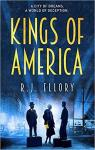 Kings of America par Ellory
