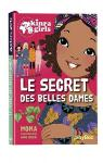 Kinra Girls, tome 21 : Le secret des belles dames par Murail