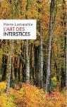 L'Art des Interstices  par Lamalattie