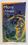L'Utopie par More