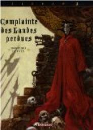 ... sur 71 notes) Complainte des Landes perdues, tome 3 : Dame Gerfaut