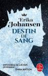 Le sort du Tearling par Johansen