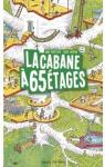 La cabane à 13 étages, tome 5 : La cabane à 65 étages par Griffiths