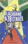 La cabane à 13 étages, tome 6 : La cabane à 78 étages par Griffiths