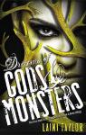 La marque des anges, tome 3 : Dreams of Gods and Monsters par Taylor