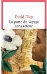 La porte du voyage sans retour par David Diop