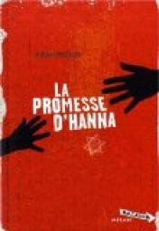 Book's Cover of La promesse d'Hannah