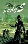 Lady S., tome 13 : Crimes de guerre par Aymond