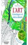 L'art - Coloriages et autocollants par Dickins