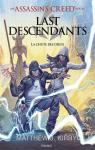 Last descendants, tome 3 : Le destin des dieux