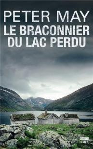 Le Braconnier du Lac Perdu par Peter May