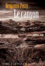 Le canyon par Percy