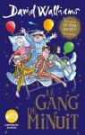 Le Gang de minuit par Walliams
