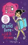 Le Grand livre de Lili B Brown #02 par Rippin