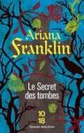 Le secret des tombes par Franklin