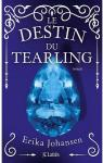 Le destin du Tearling par Johansen
