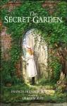 Le jardin secret par Burnett